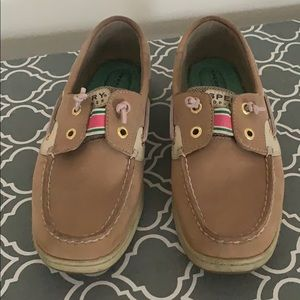 Sperry Top-Sider Shoes- Size 7 M